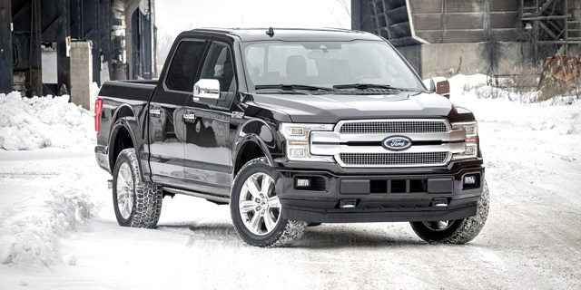 2019 Ford F250 King Ranch
