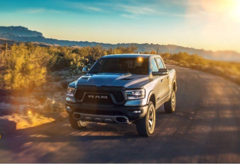 2020 Ram Rebel TRX Price, Production - 2019 - 2020 Best Trucks