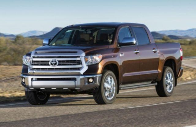 2020 Toyota Tundra Diesel Specs, Release Date