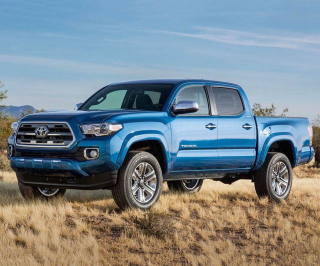 2020 Toyota Tacoma TRD Pro Redesign, Release Date and Price