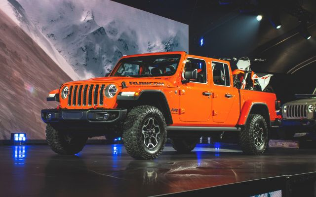 2020 Jeep Gladiator First Look, Release Date and Price ...