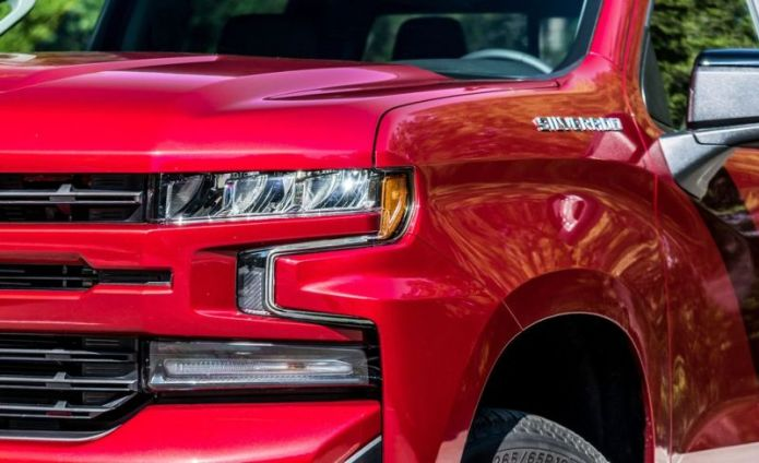 Chevrolet Archives - 2019 - 2020 Best Trucks
