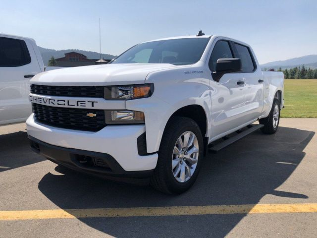 2019 - 2020 Best Trucks - Page 7 of 27 - The Best Pickup Trucks For 2019 and 2020 model year