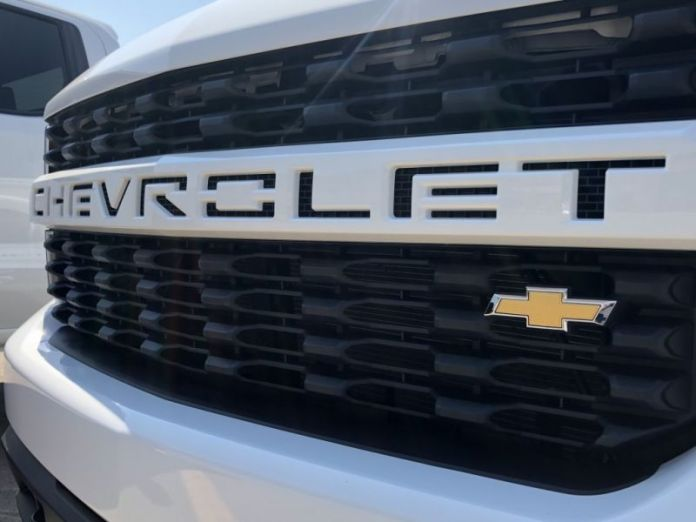 2020 Chevy Silverado 1500 Review, Diesel, High Country