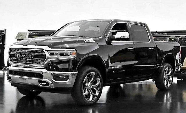 2020 Ram 1500 Diesel Changes Release Date Price 2019 2020