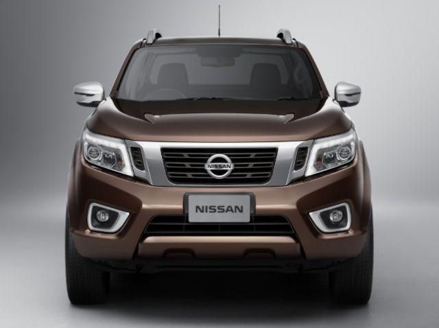 2020 Nissan Frontier Diesel MPG, Facelift