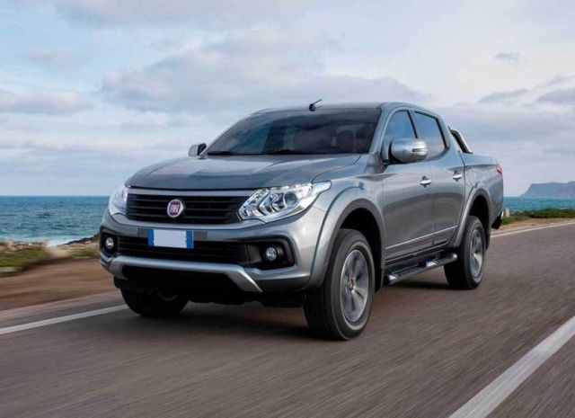 2021 Fiat Fullback End of Production?