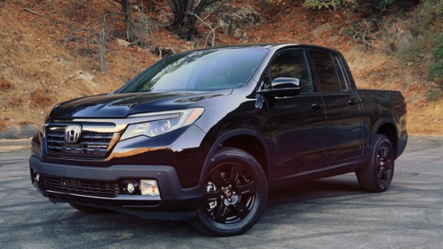 2021 Honda Ridgeline Type R is Coming by the end of 2020