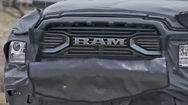 2021 Ram 2500: Changes, Diesel, Release Date