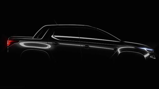 2021 Fiat Strada design