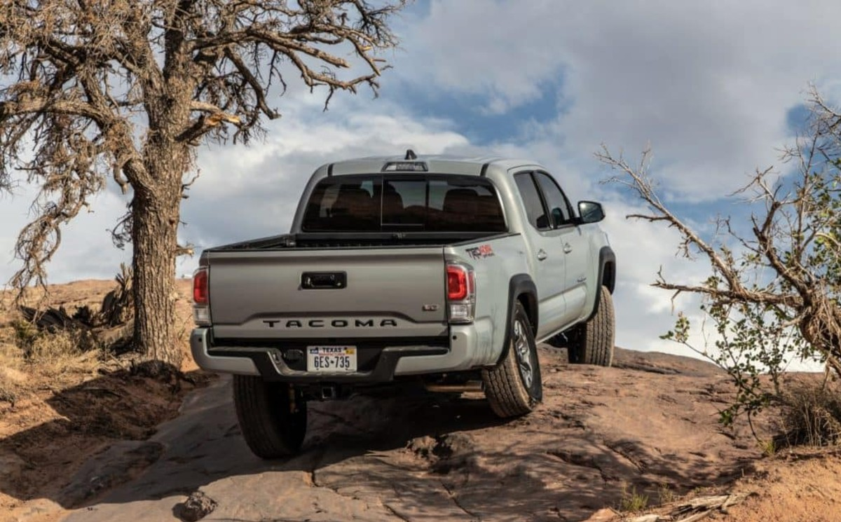 2021 toyota tacoma hybrid release date specs  20202021