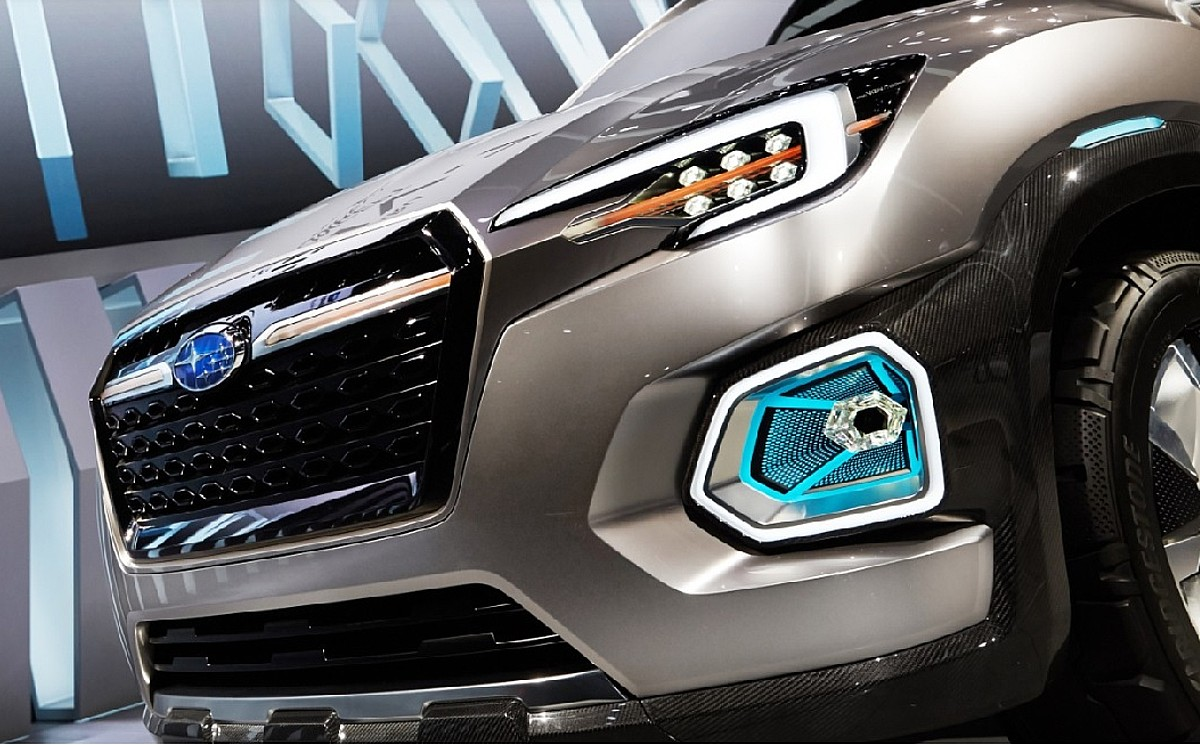2021 Subaru Pickup Truck Based on the Ascent SUV - 2020 ...