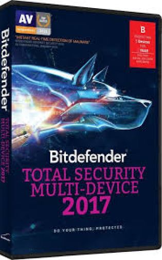 Bitdefender Total Security 2019 Crack With Serial Key Free Download