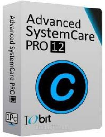 Advanced SystemCare Pro 12.4.0.348 Crack With Keygen Free Download 2019