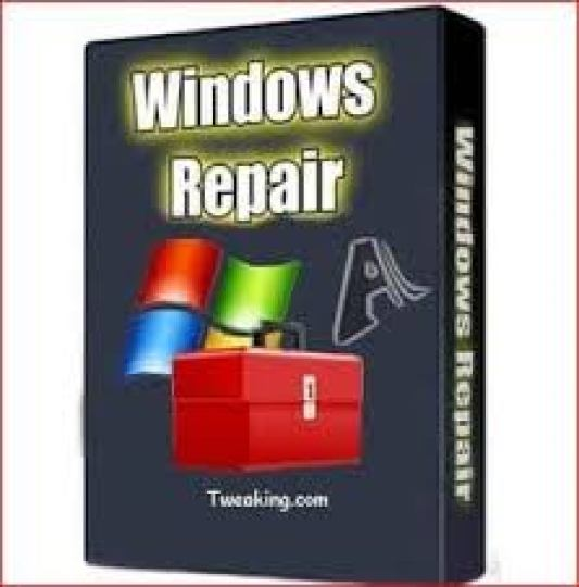 Windows Repair 4.4.9 Crack With Activation Key Free Download 2019
