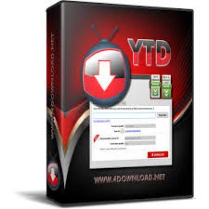 YTD Video Downloader Pro 5.9.7 Crack + License Key Free Download 2019