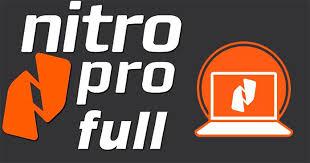 Nitro Pro 12.16 Crack With Registration Key Free Download 2019
