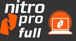 Nitro Pro 12.16 Crack With Registration Key Free Download 2019