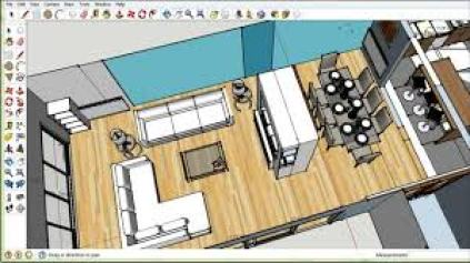 SketchUp Pro 2019 19.2.222 Crack With Registration Key Free Download