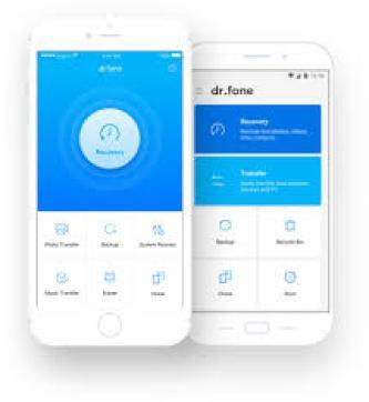 Wondershare Dr.Fone 9.9.15 Crack With Registration Code Free Download 2019