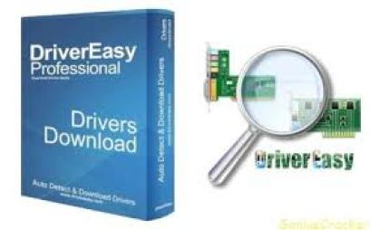 Driver Easy 5.6.11 Crack With Serial Key Free Download 2019