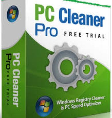 PC Cleaner Pro 2019 Crack With Keygen Free Download