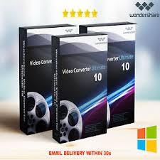 Wondershare Video Converter 11.0.1 Crack With Activation Code Free Download 2019