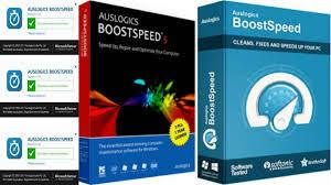 Auslogics BoostSpeed 11.0.1 Crack With Plus Keygen Free Download 2019
