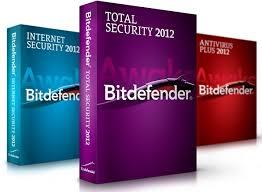 Bitdefender Total Security 2020 Crack + Keygen Free Download