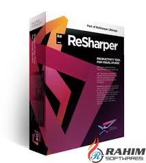 ReSharper 2019.2.1 Crack With Premium Key Free Download