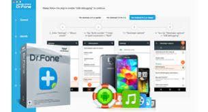 Wondershare Dr.Fone 9.10.2 Crack With Registration Code Free Download 2019