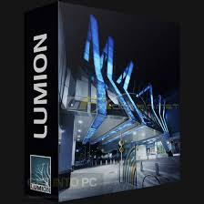 Lumion Pro 9.5.0.1 Crack With Registration Key Free Download 2019