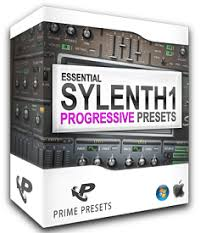 Sylenth1 3.055 Crack With Serial Key Free Download 2019