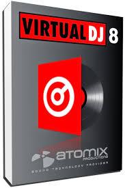 Virtual DJ 2018 Build 5186 Crack With Plus Keygen Free Download