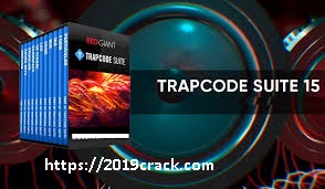 Red Giant Trapcode Suite 15 Crack With Activation Key 2020