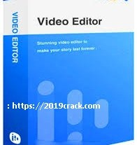 EaseUS Video Editor 1.5.7.28 Crack With License Key