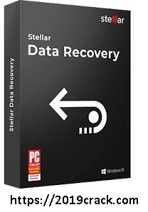 Stellar Data Recovery Professional 10.0.0.3 Crack & License Key 2020