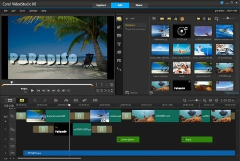 Corel VideoStudio Ultimate 2018 21.3.0.153 Crack With Keygen Is Here
