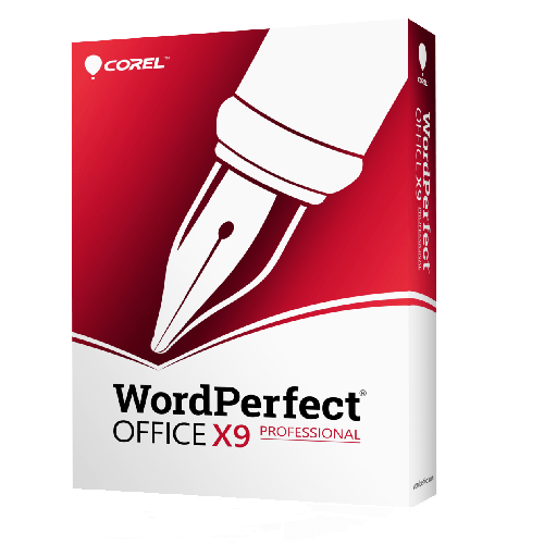 Corel WordPerfect Office X9 19.0.0.325 Registration Key & Crack [Setup] 2019