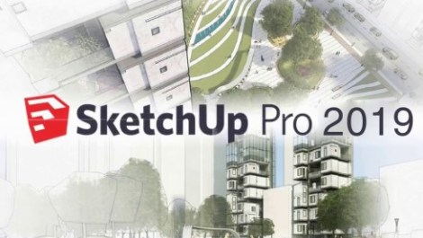 Sketchup Pro 2019 Crack & Keygen Free Download Full Torrent
