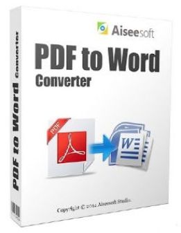 Aiseesoft PDF Converter Ultimate 3.3.6 Serial Key & Crack Full {2019}