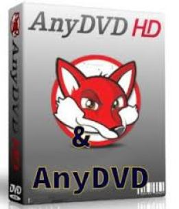 AnyDVD HD 8.3.4.0 License Key With Crack [Setup] 2019