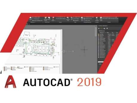 AutoCAD 2019 Product Key Plus Crack Free 2019 Download Here