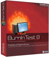 BurnInTest Professional 9.1 Build 1005 Crack