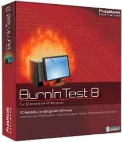 BurnInTest Professional 9.0 Build 1013 Crack With Product Key 2019 Free Download