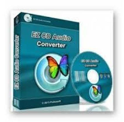 EZ CD Audio Converter 8.5 Crack & Keygen Free 2019!