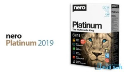 Nero 2019 Platinum Crack + Product Key [Latest Version] Download Free