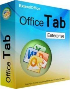 Office Tab Enterprise 12 Crack And Product Key 2019 Free (x86x64) Download