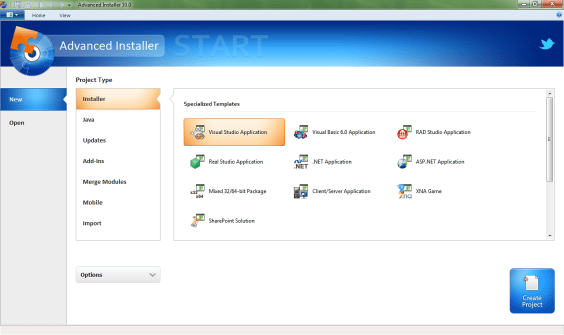 Advanced Installer 15.9 Key Incl Crack Version 2019