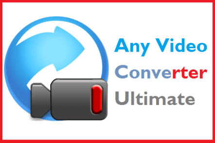 Any Video Converter 6.3.1 License Key